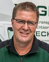Firmenchef Bernd Mecke